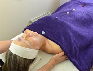aromatherapy body mssage