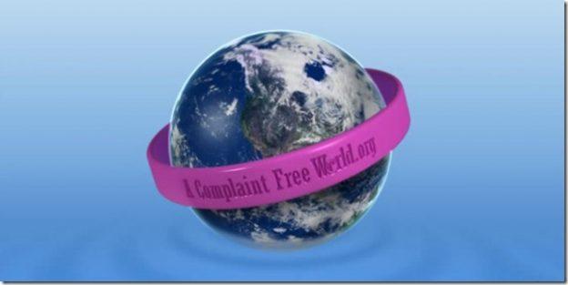 Complaint Free World
